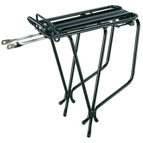 Topeak MTX Super Tourist Tubular Pannier Rack spring clamp